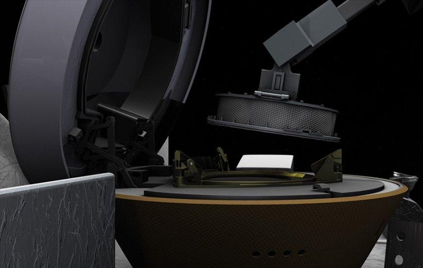 فضاپیمای اسیریس رکس ناسا عملیات ذخیرهسازی نمونهی بنو را آغاز میکند