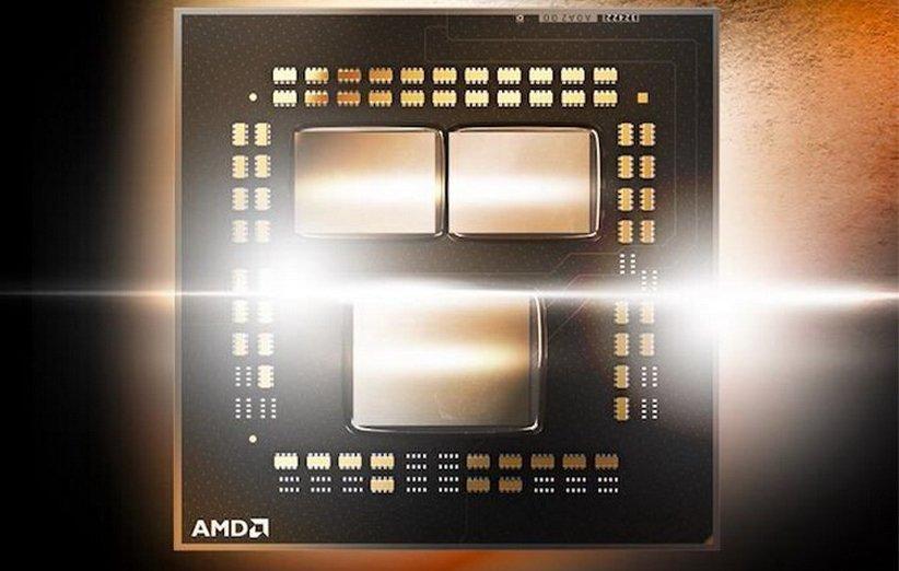 رایزن ۵ ۵۶۰۰X تمام پردازندههای اینتل را در PassMark پشت سر گذاشت