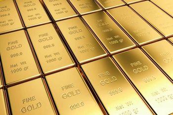 قیمت طلا امروز پنجشنبه ۱۳۹۹/۰۷/۱۰