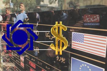نشانههای ریسک حداکثری در قیمت دلار