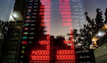 قیمت سکه پس از مناظره انتخاباتی آمریکا+نمودار