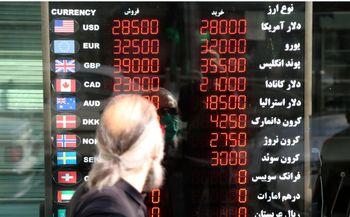 سرنوشت دلار و سکه تا انتخابات آمریکا