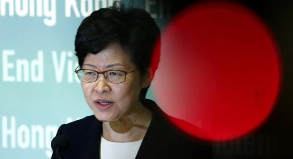 قانون امنیت ملی چین ثبات را به هنگ کنگ بازگردانده است