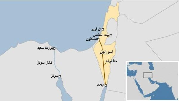 اما و اگرهای خط لولهای که بعد از ۴۰ سال روی نفت را میبیند/ آیا امارات و اسرائیل حق اجرای پروژهای غصبی را دارند؟