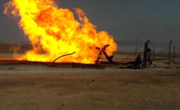 وقوع انفجار در کرکوک عراق