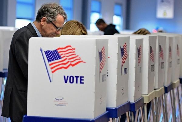 شمار شرکتکنندگان در رایگیری زودهنگام در آمریکا به ۸۵ میلیون نفر رسید