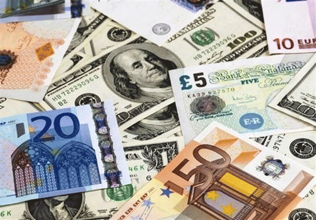 نرخ ارز در بازار آزاد 26 مهرماه