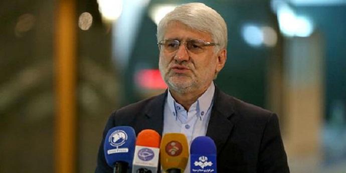 وظایف وزارت صمت در جلسه غیر علنی مجلس بررسی شد