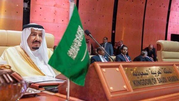 پیام پادشاه عربستان برای امیر جدید کویت