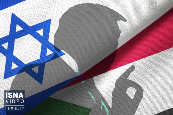 ویدئو / از عادیسازی روابط سودان و اسرائیل تا آتشبس در لیبی