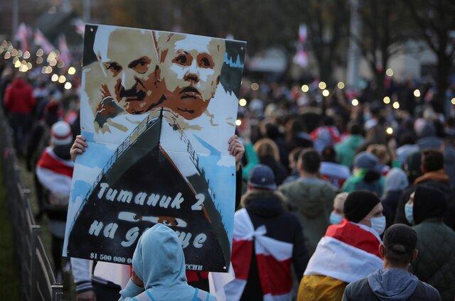 """اعتراضات در بلاروس؛ اعتصاب سراسری در پی اتمام """"اولتیماتوم مردم"""""""
