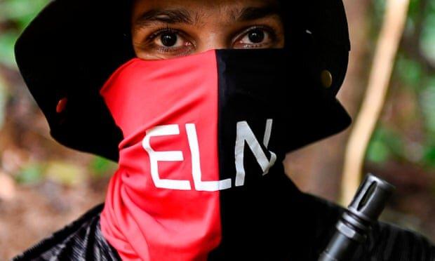 کشته شدن رهبر شورشی کلمبیایی توسط نیروهای امنیتی