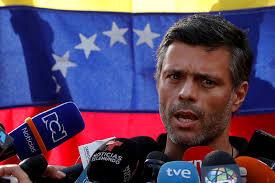 """سیاستمدار فراری ونزوئلا خواستار محکومیت جهانی """"مادورو"""" شد"""