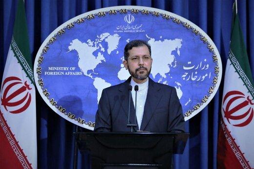 بیانیه مهم وزارت خارجه تا ساعاتی دیگر منتشر خواهد شد