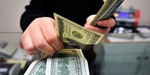 رفتار معامله گران بزرگ بازار ارز تغییر کرد