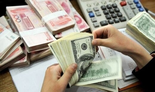 در بازار ارز چه می گذرد؟