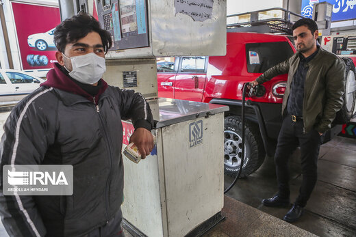 آخرین سهمیه بنزین چه زمانی واریز میشود؟