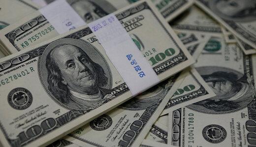 نرخ دلار نیمایی در ۳۰ مهر ماه
