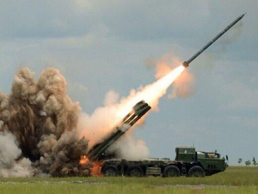 جمهوریآذربایجان: ارمنستان به مناطق مسکونی حمله موشکی کرده است