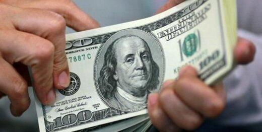 احتمال ریزش شدید قیمت دلار