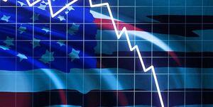 بدترین عملکرد اقتصاد آمریکا در ۷۳ سال گذشته به ثبت رسید