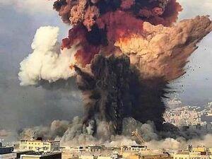 صدور قرار بازداشت برای چند نفر در ارتباط با انفجار بیروت