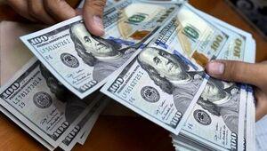 جزئیات قیمت رسمی انواع ارز ۲۹ مهرماه