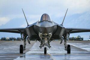 کره جنوبی 24 فروند «اف-35» از آمریکا تحویل گرفت