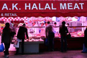 فرانسه برچسب «حلال» را هم از روی محصولات غذایی حذف میکند