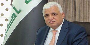 رابطه خوبی با حزب دموکرات کردستان عراق داریم