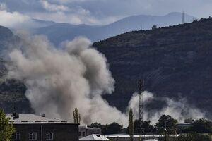آذربایجان و ارمنستان توافق کردند غیرنظامیان را هدف قرار ندهند