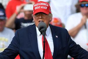 ۵۱درصد آمریکاییها معتقدند ترامپ به جایگاه کشورشان لطمه زده است