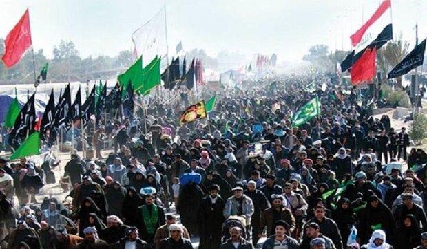 موافقت عراق با ورود ۴ هزار زائر ایرانی برای شرکت در مراسم اربعین