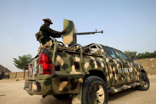 ۱۸ نظامی نیجریه در حمله «بوکوحرام» کشته و زخمی شدند