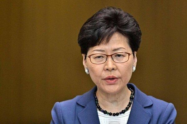 قانون امنیت ملی چین ثبات را به هنگکنگ بازگردانده است