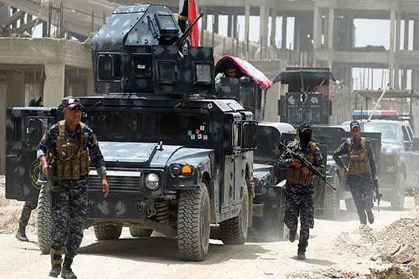 عراق از دستگیری عناصر مرتبط با حمله به نهادهای دیپلماتیک خبر داد