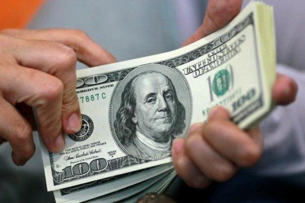 قیمت دلار یک پله دیگر عقب نشست/خرید ۲۷۷۰۰؛ فروش ۲۵۷۲۰تومان