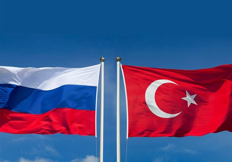 پیش بینی گازپروم از افزایش واردات گاز ترکیه از روسیه در سال ۲۰۲۰
