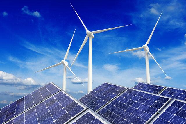 آمریکا در مصرف انرژی تجدیدپذیر رکورد جدید ثبت کرد