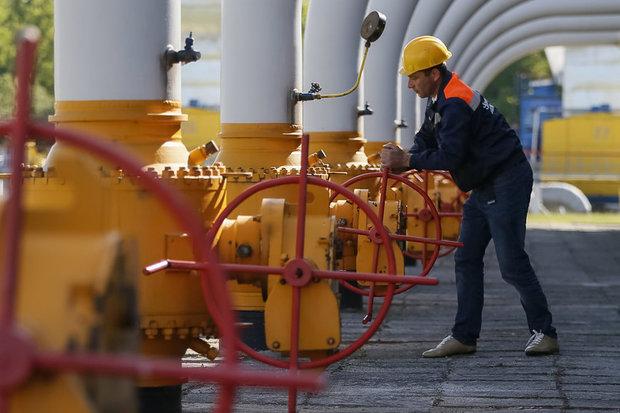 ریزش ١٦ درصدی صادرات گاز روسیه به دلیل کرونا و گرما