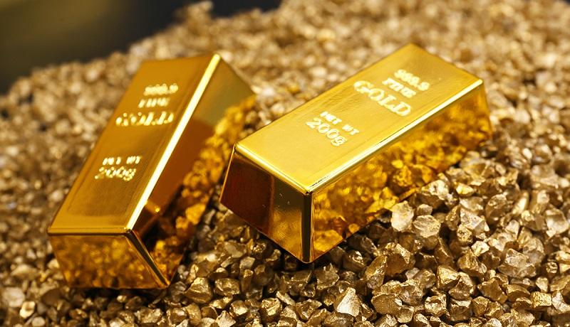 طلای جهانی 0.54 درصد کاهش یافت