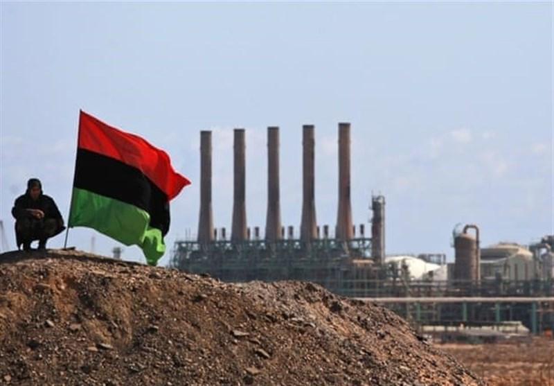 آسیب 130 میلیارد دلاری لیبی از محاصره نفتی