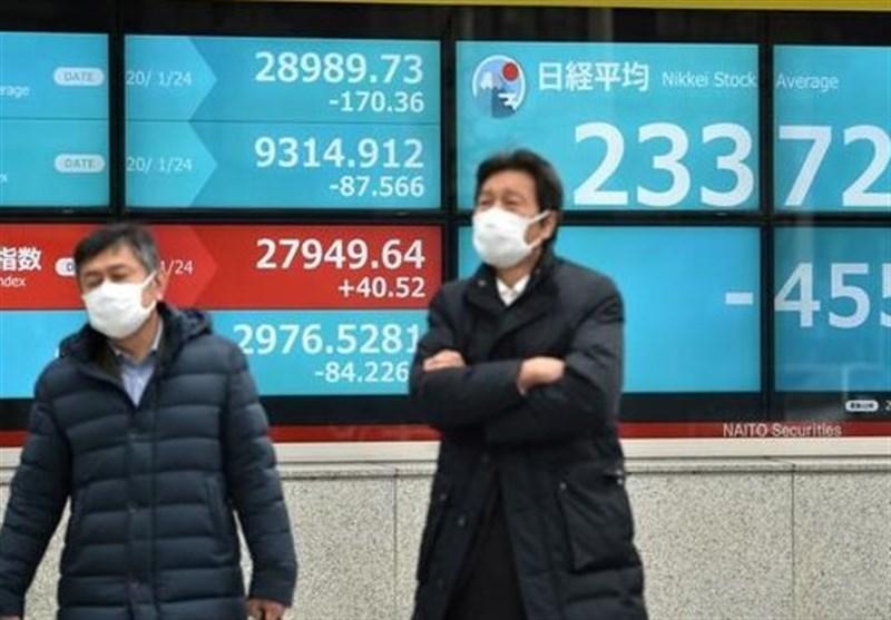 عرضه اولیه دو شرکت در بازار بورس چین تأیید شد