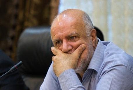 زنگنه: جان و مال و آبرویم فدای ایران / هیچ دارایی در خارج ندارم که تحریم شود