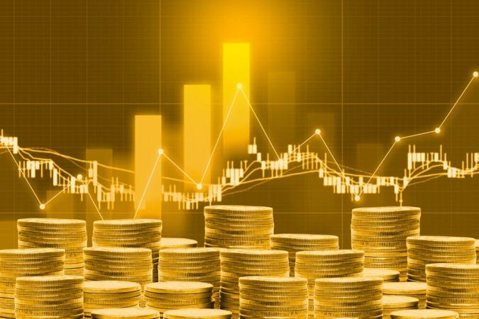افزایش قیمت طلا واقعی نیست، روند نزولی طلا ادامه خواهد یافت
