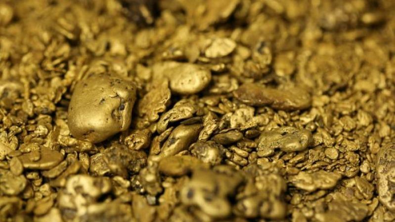 افتتاح بزرگترین معدن طلای جهان در سیبری