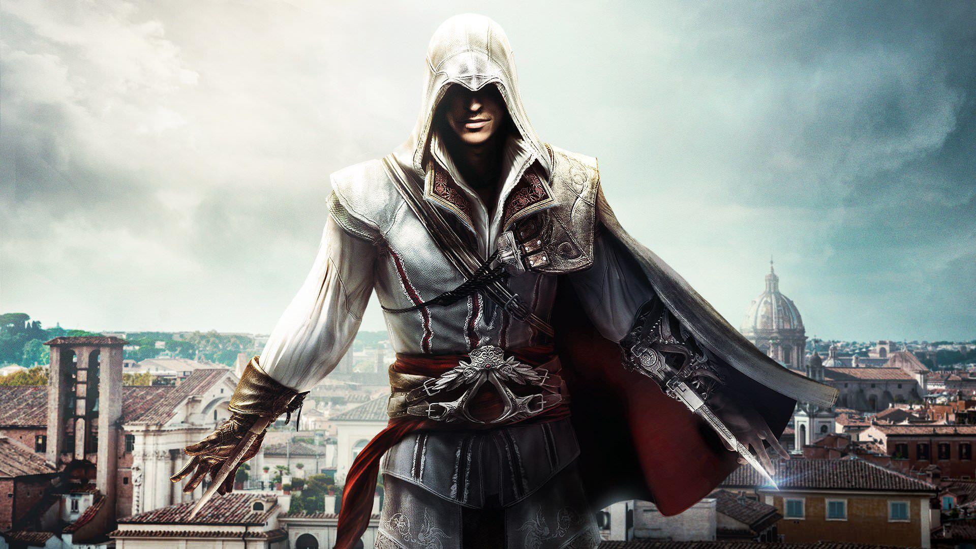 ساخت سریال لایو اکشن Assassin's Creed توسط نتفلیکس تایید شد