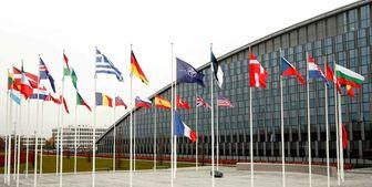 اروپا در حال سقوط اقتصادی