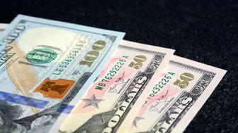 نرخ ارز بین بانکی در 6 آذر 99