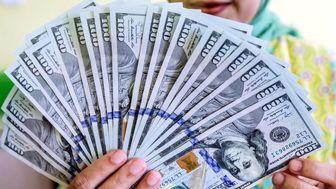 نرخ ارز آزاد در 9 آذر 99 /نرخ دلار کاهش یافت